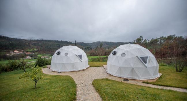 De Dome tenten