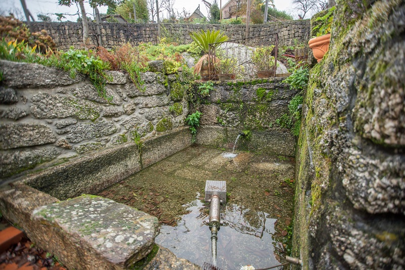 quinta da fonte terrasjes